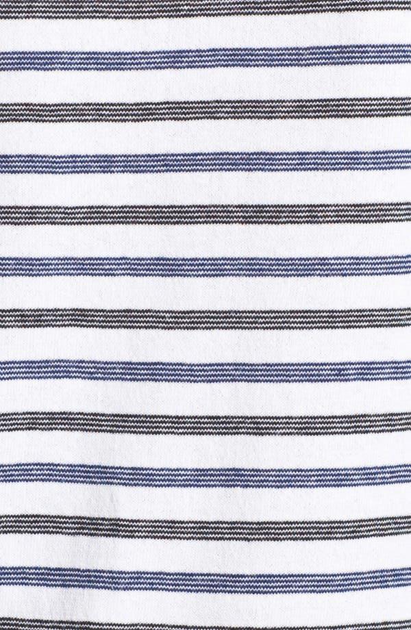 Alternate Image 3  - A.L.C. 'Britone' Stripe Top