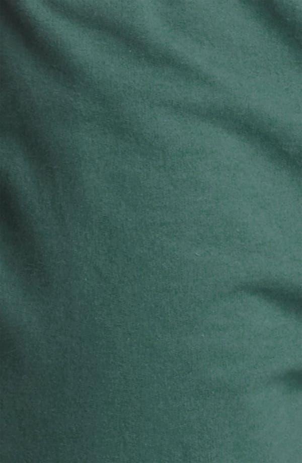 Alternate Image 3  - Topman Jersey Track Shorts