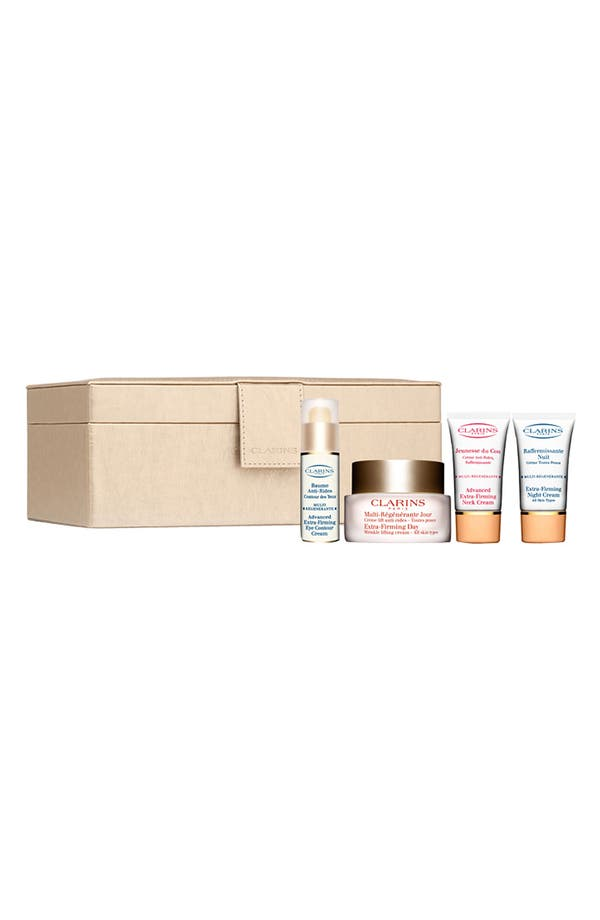 Alternate Image 1 Selected - Clarins 'Extra-Firming' Luxury Collection ($192 Value)