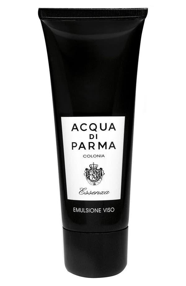 Alternate Image 1 Selected - Acqua di Parma 'Colonia Essenza' Face Emulsion