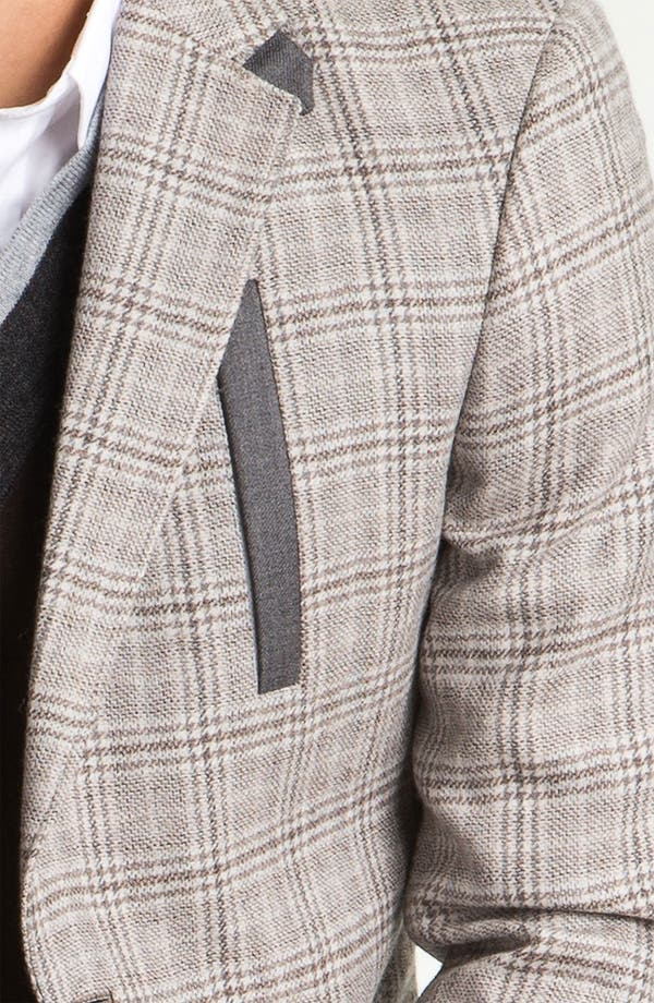 Alternate Image 3  - W.R.K 'Deans' Wool Sportcoat