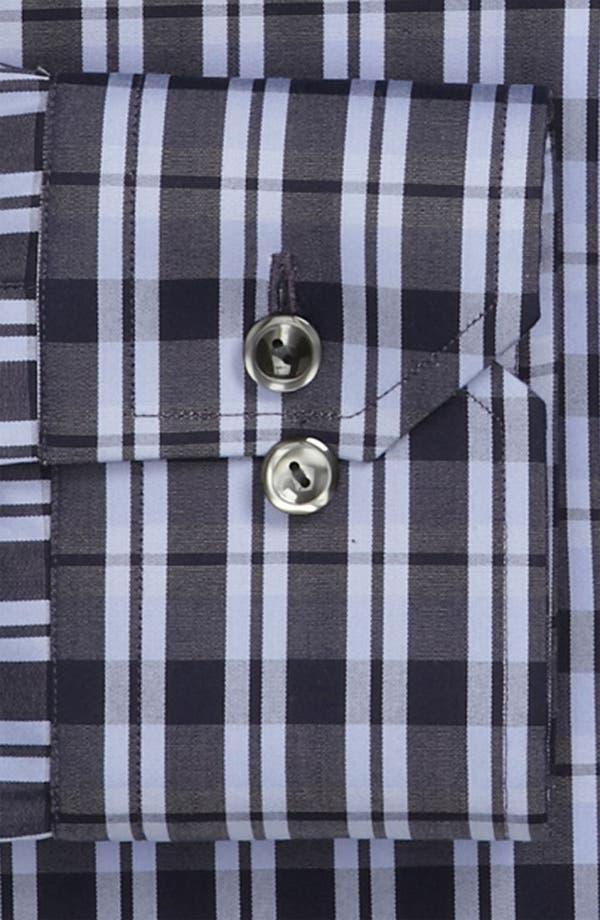 Alternate Image 2  - Eton Slim Fit Dress Shirt