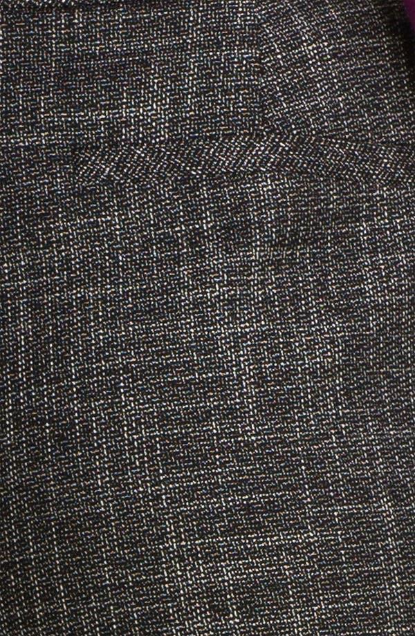 Alternate Image 3  - Classiques Entier® 'Mystero Weave' Pants