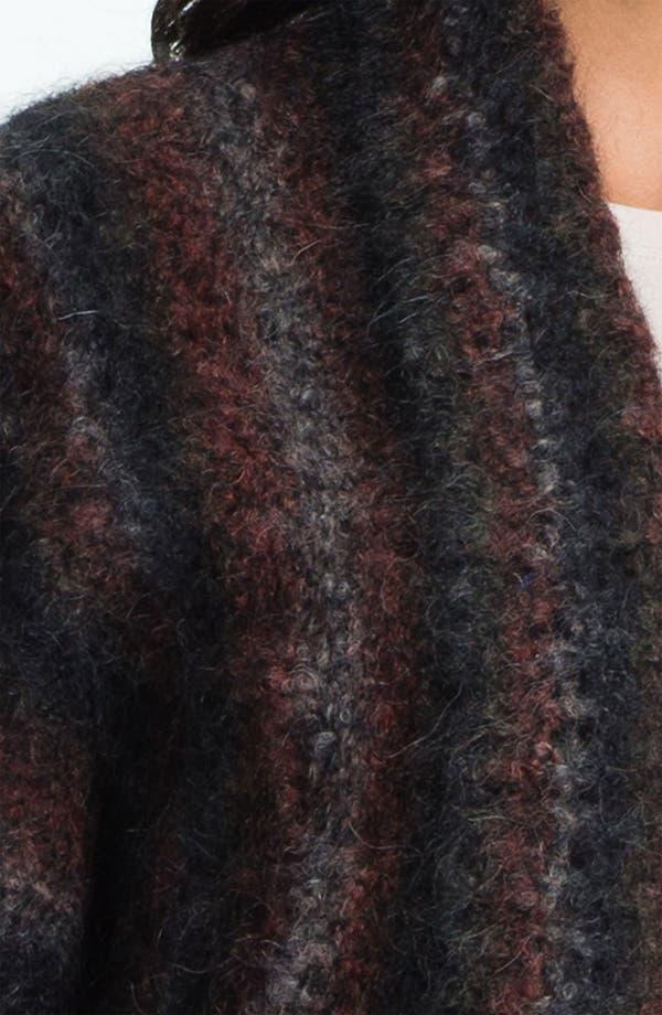Alternate Image 3  - Nordstrom Collection 'Bizet' Open Cardigan