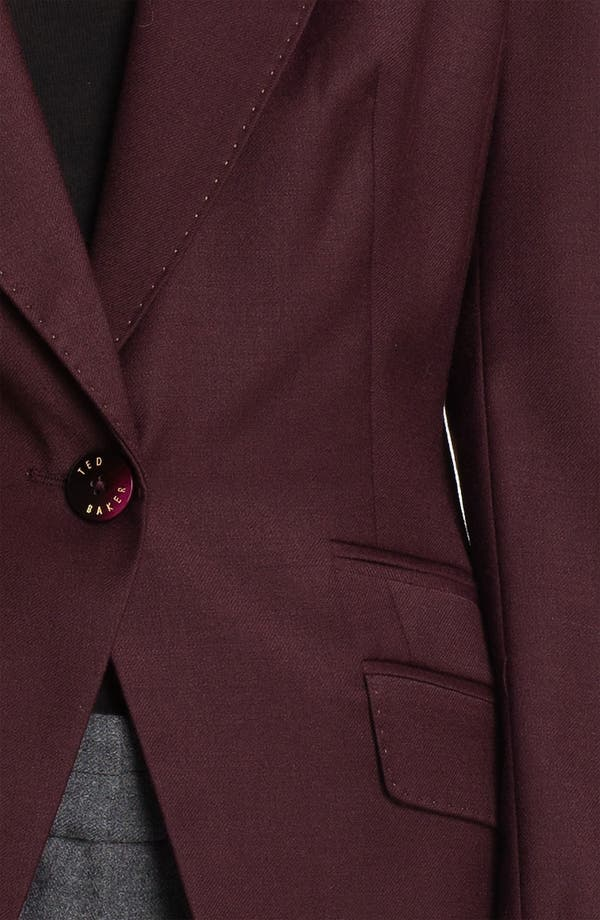 Alternate Image 3  - Ted Baker London 'Pira' Jacket