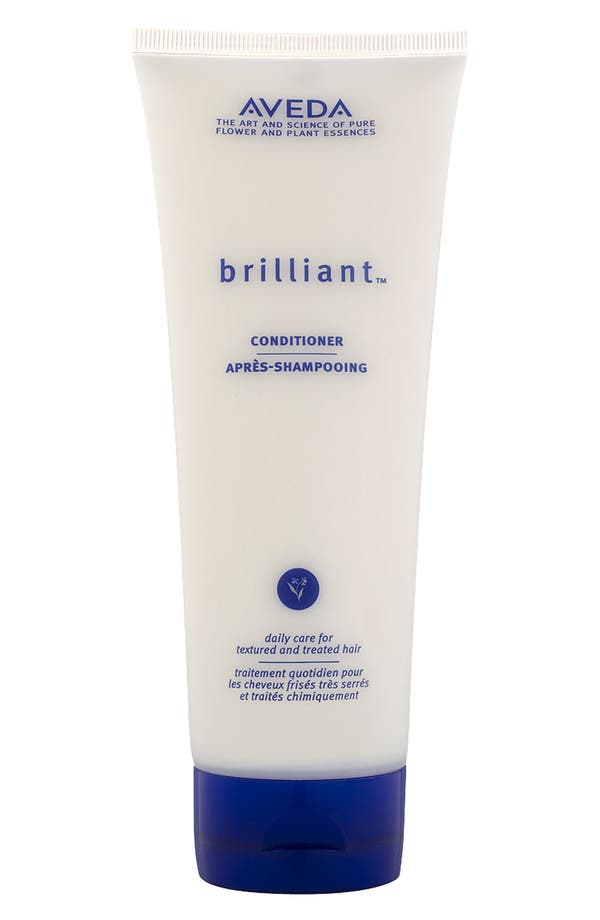 Alternate Image 1 Selected - Aveda 'brilliant™' Conditioner