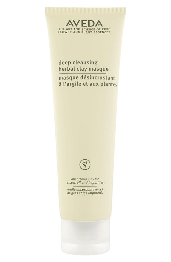 Main Image - Aveda Deep Cleansing Herbal Clay Masque