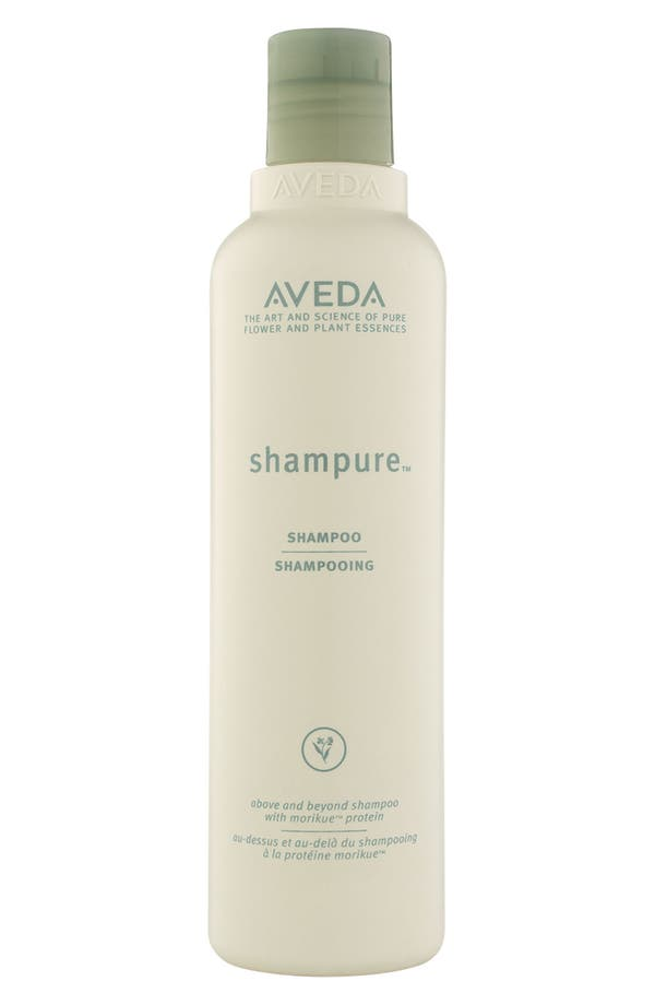 shampure<sup>™</sup> Shampoo,                         Main,                         color, No Color