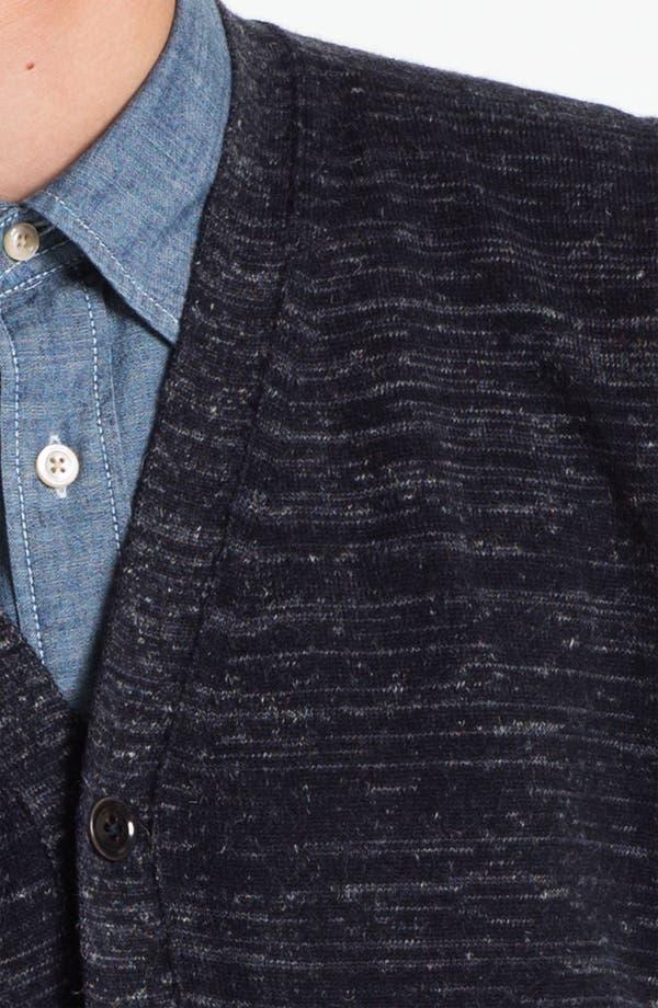 Alternate Image 3  - Orlandini 'Nis' Merino Wool Blend Sweater Vest