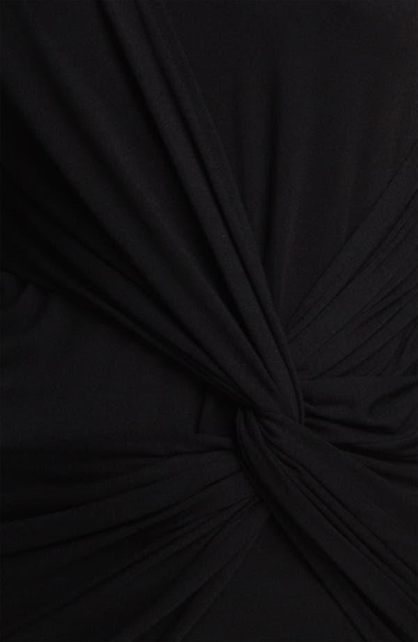 Alternate Image 3  - Kain 'Agathe' Twist Front Jersey Dress