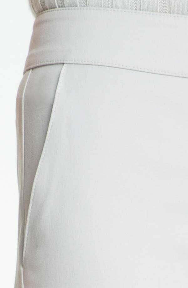 Alternate Image 4  - St. John Collection 'Emma' Crop Pants