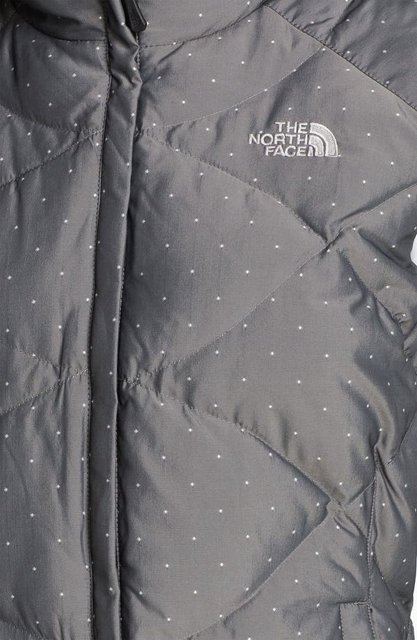 Alternate Image 3  - The North Face 'Aconcagua' Dot Pattern Down Vest