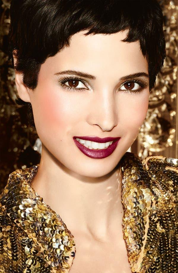 Alternate Image 2  - Lancôme 'Holiday 2012 Color Collection' Hypnôse 24-Karat Top Coat Mascara