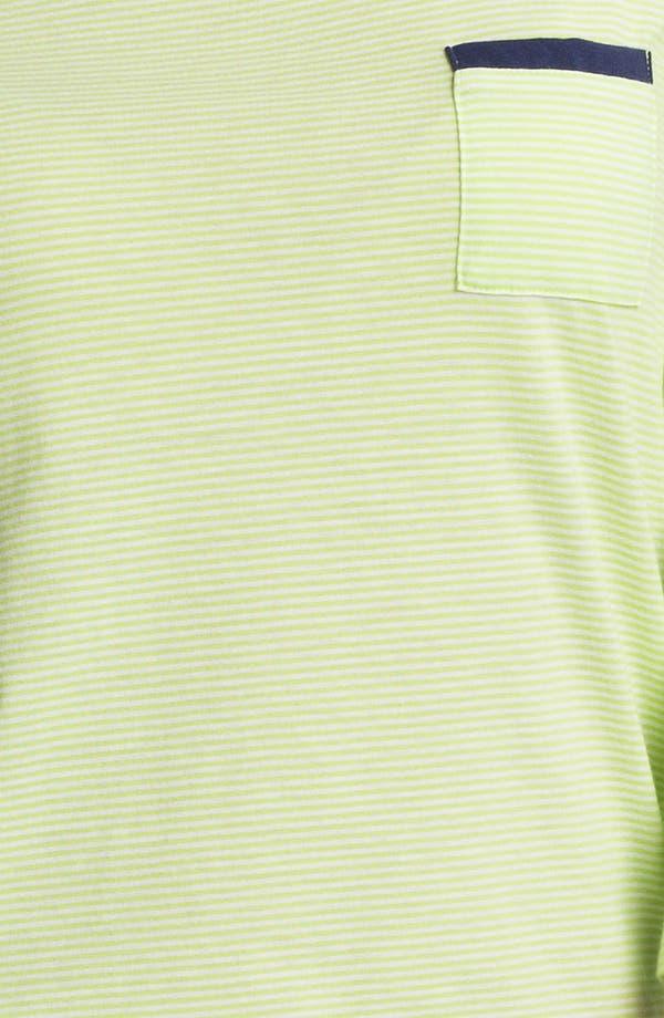 Alternate Image 3  - Nordstrom 'Prep' Short Pajamas