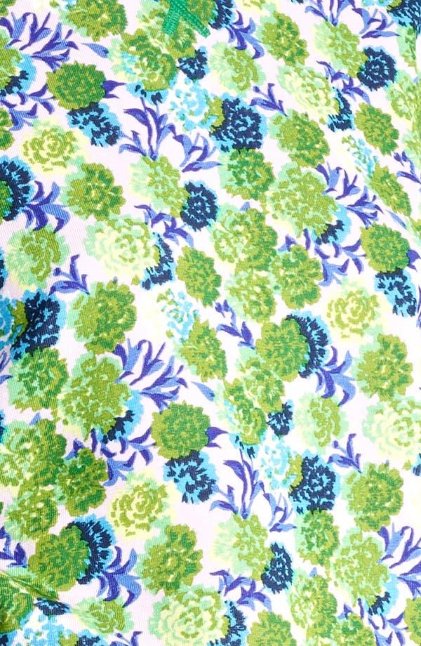 Alternate Image 5  - MARC JACOBS Floral Print Sweatshirt