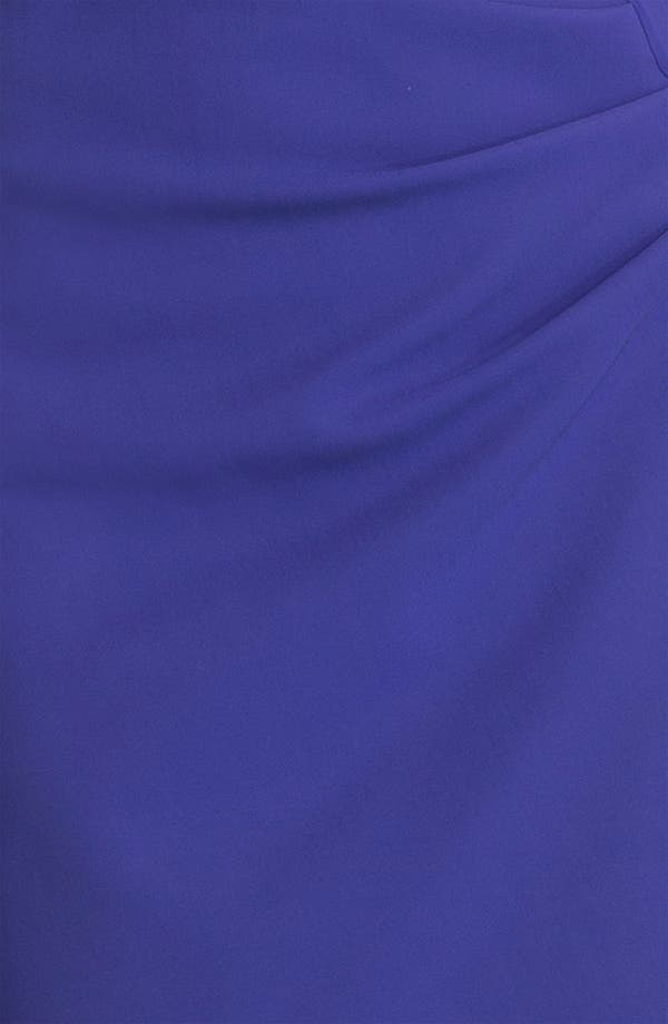 Alternate Image 3  - La Petite Robe by Chiara Boni Ruched Surplice Dress