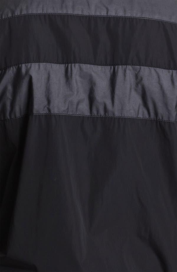 Alternate Image 3  - Armani Collezioni Water Repellent Jacket