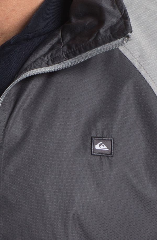 Alternate Image 3  - Quiksilver Waterman Collection 'Shell Shock 2' Jacket