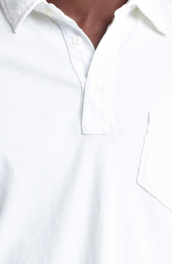Alternate Image 3  - Grayers 'Charles' Polo