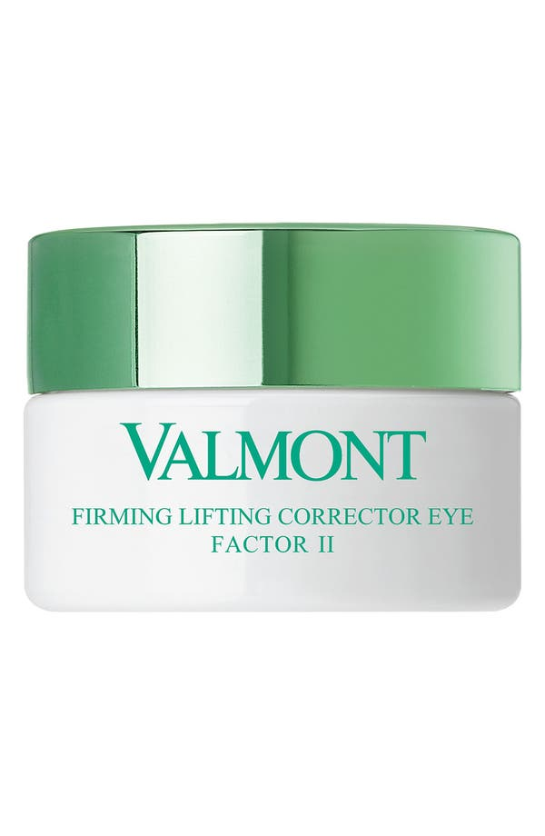 Alternate Image 1 Selected - Valmont 'Firming Lifting Corrector Eye Factor II' Treatment