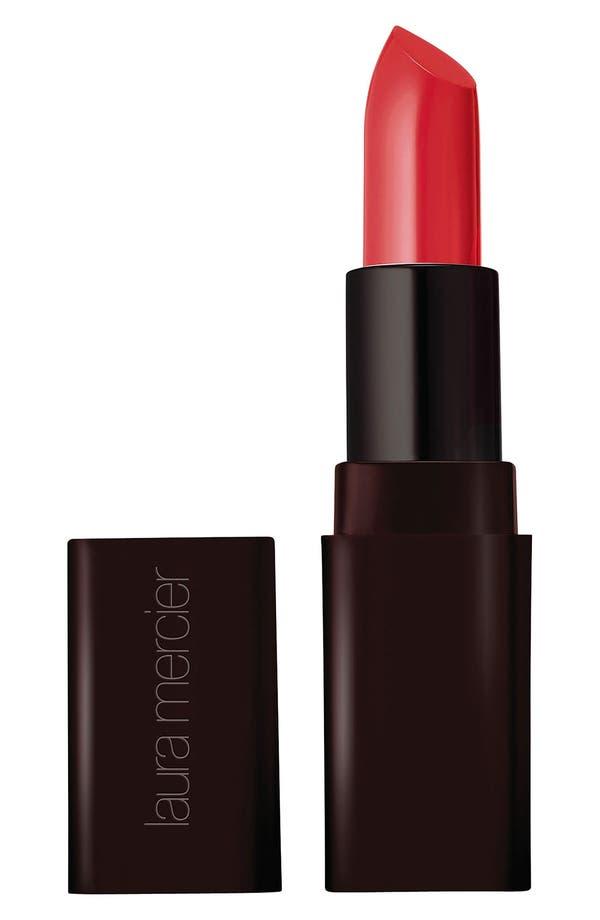 Alternate Image 1 Selected - Laura Mercier Crème Smooth Lip Color