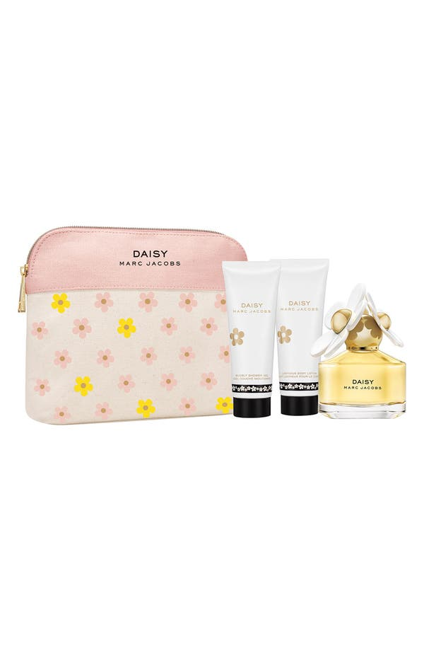 Alternate Image 1 Selected - MARC JACOBS 'Daisy' Gift Set ($97 Value)
