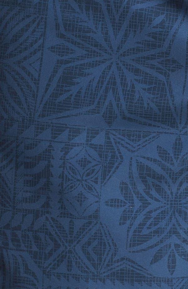 Alternate Image 3  - Quiksilver Waterman Collection 'Amura' Swim Trunks