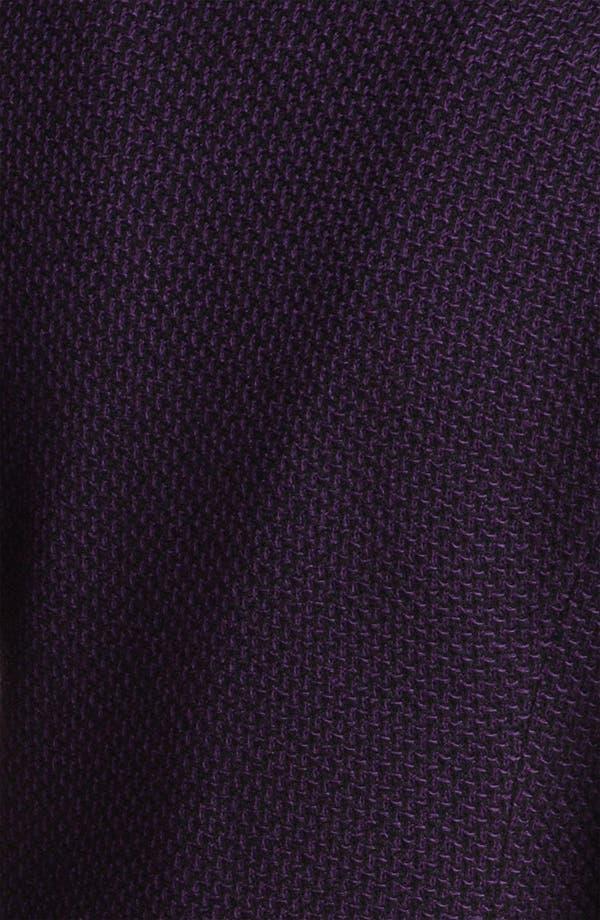 Alternate Image 5  - St. John Collection 'Waldorf' Tweed Jacket