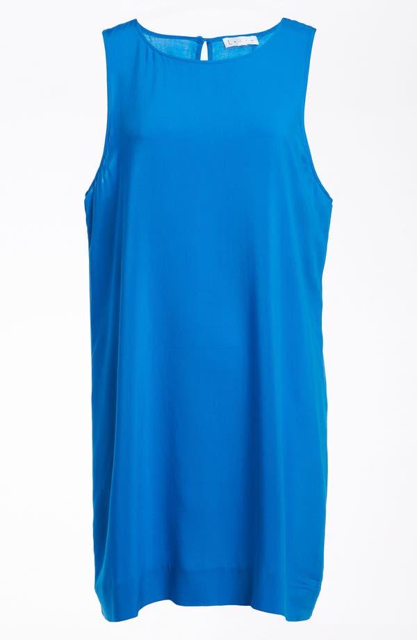 Alternate Image 1 Selected - Leith 'Vintage' Tank Dress