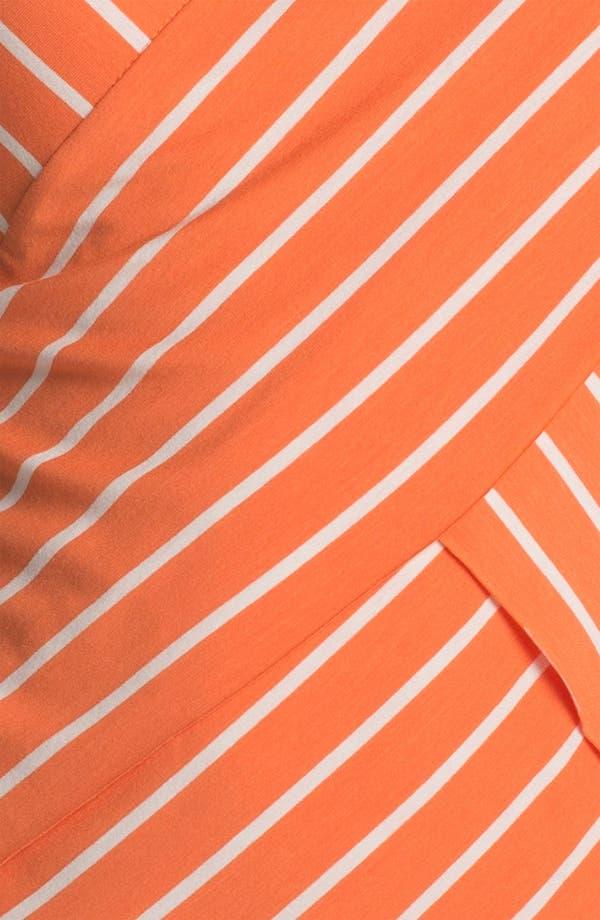 Alternate Image 3  - Vince Camuto Stripe Bandage Top