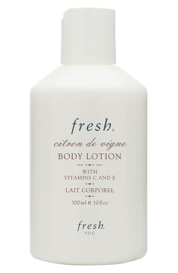 Citron de Vigne Body Lotion,                             Main thumbnail 1, color,