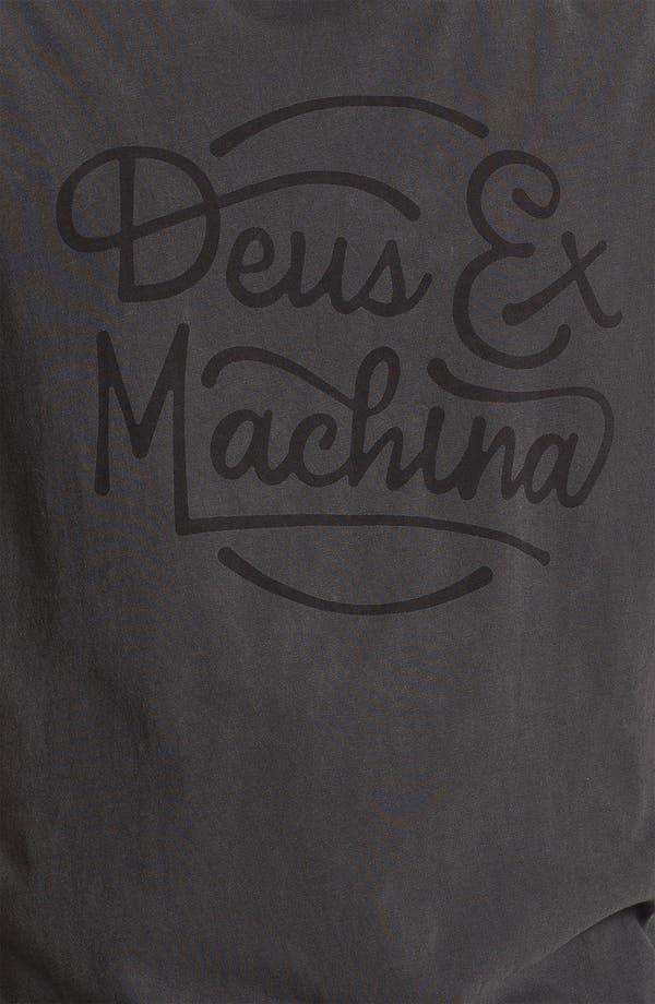 Alternate Image 3  - Deus Ex Machina 'Throttle Top' Muscle T-Shirt