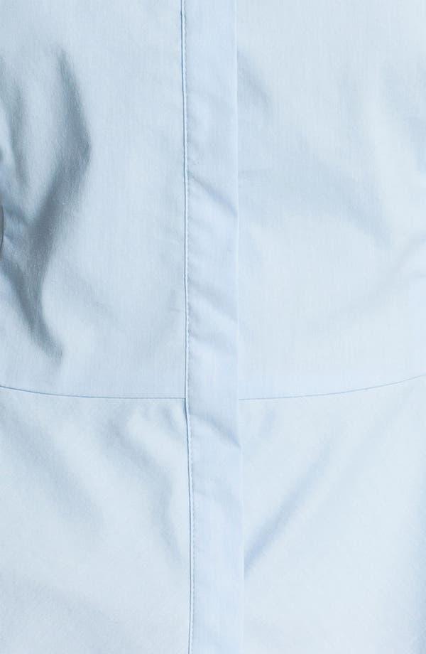Alternate Image 3  - Vince Camuto Cap Sleeve Peplum Blouse