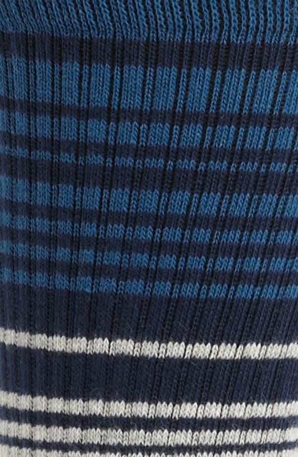Alternate Image 2  - Stance 'Caspian' Socks