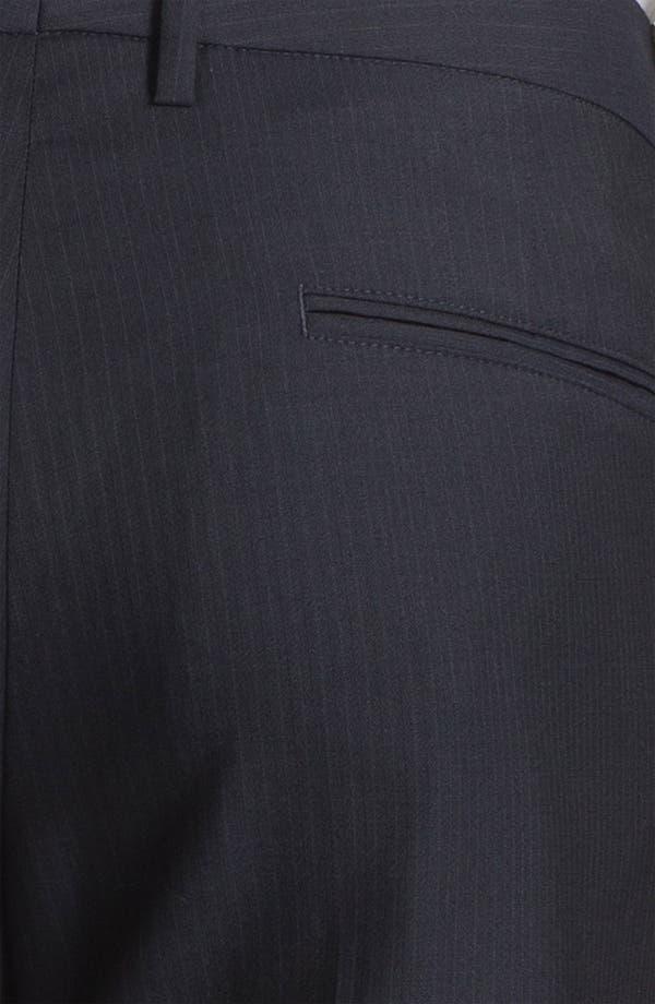 Alternate Image 3  - BOSS Black 'Crigan' Wool Pants