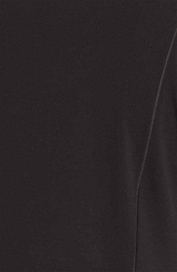 Alternate Image 3  - Eva Varro Three Quarter Sleeve Short Jacket
