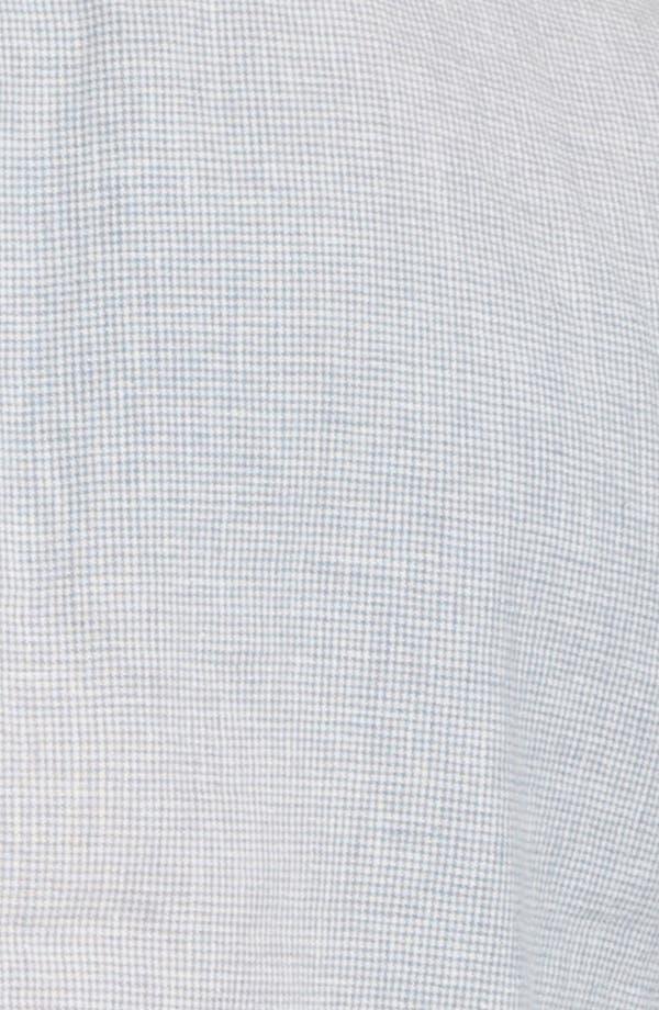 Alternate Image 3  - Scotch & Soda Cotton & Linen Blazer