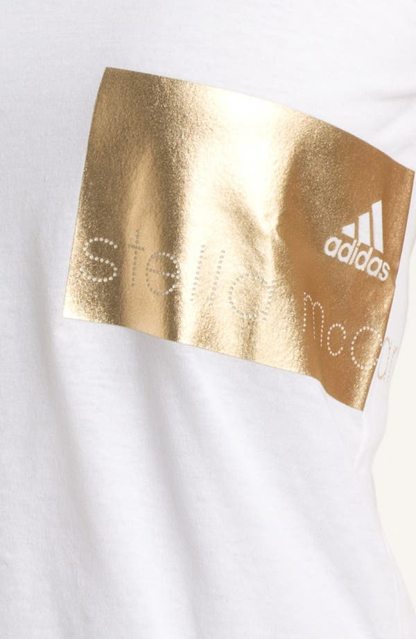 Alternate Image 3  - adidas by Stella McCartney 'Essentials - Packaged' Tank