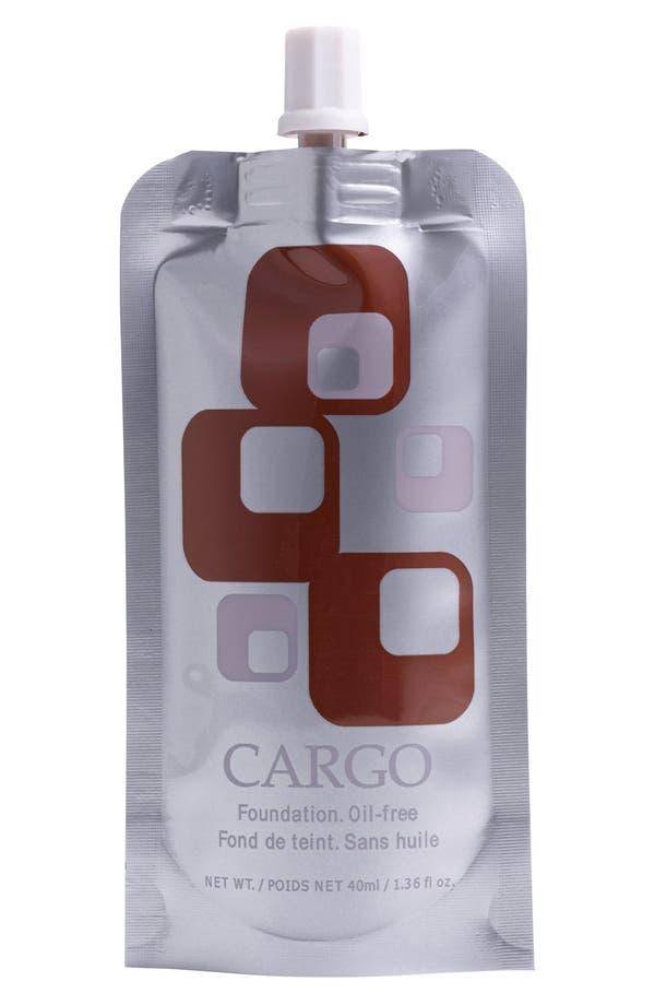 Alternate Image 1 Selected - CARGO Liquid Foundation