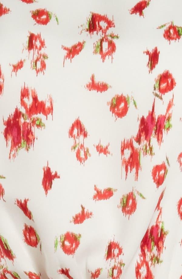 Alternate Image 3  - WAYF Cutout Back Dress