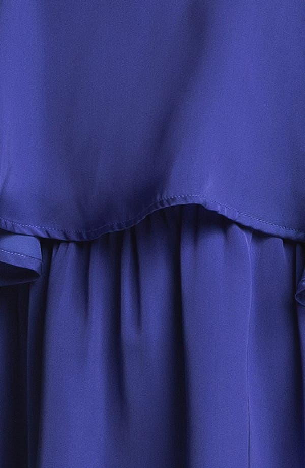Alternate Image 3  - Lovers + Friends 'Sunkissed' Tiered Layer Dress
