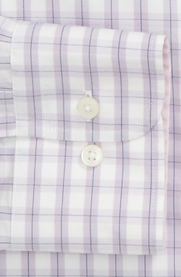Alternate Image 2  - 1901 Trim Fit Dress Shirt