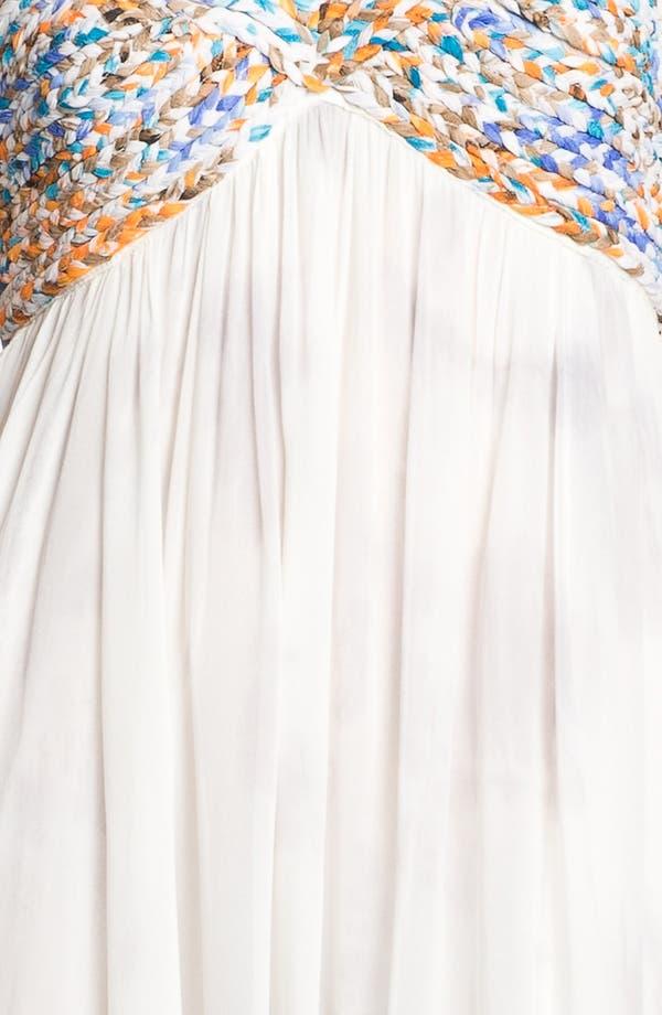 Alternate Image 3  - Free People 'Snake Goddess' Maxi Dress