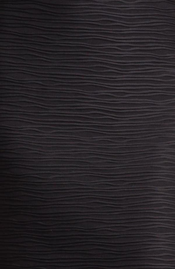 Alternate Image 3  - Abi Ferrin 'Lindsey' Textured Racerback Dress