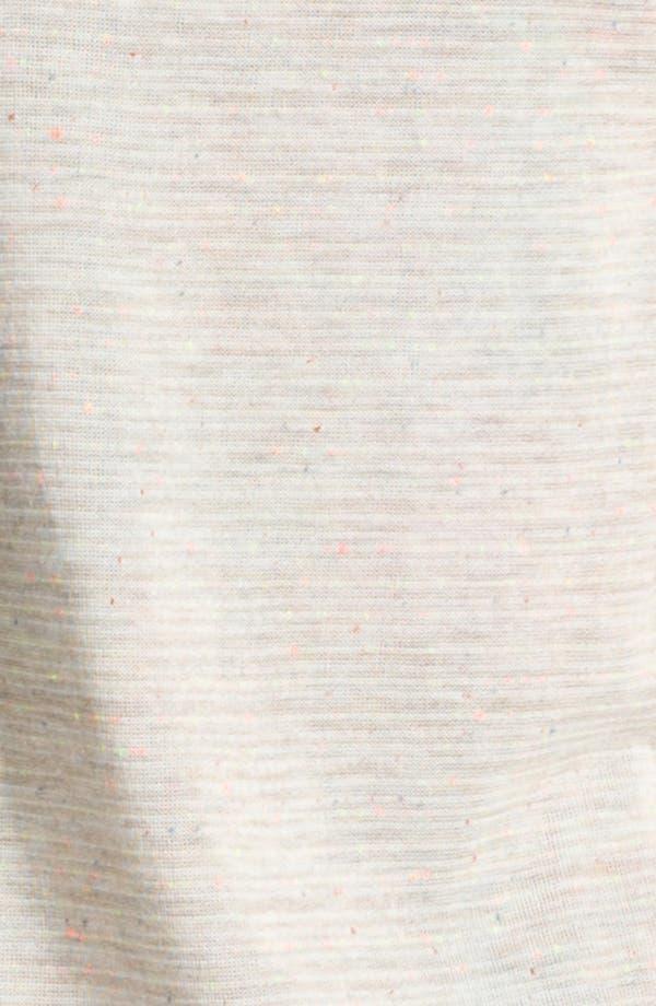 Alternate Image 3  - Soprano Handkerchief Maxi Vest (Juniors)