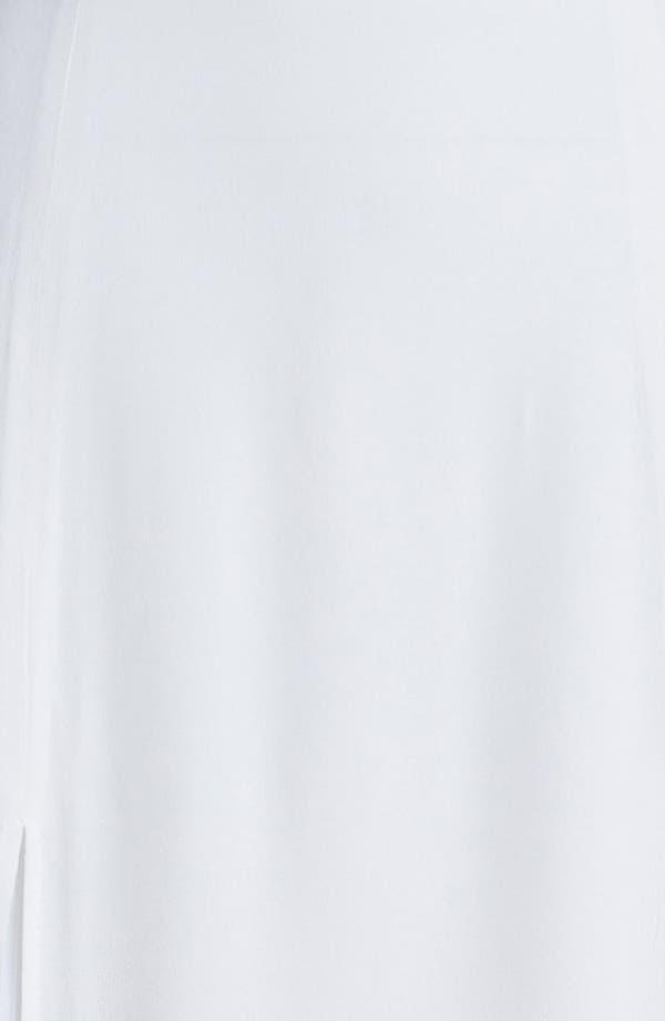 Alternate Image 4  - BB Dakota Slit Maxi Skirt