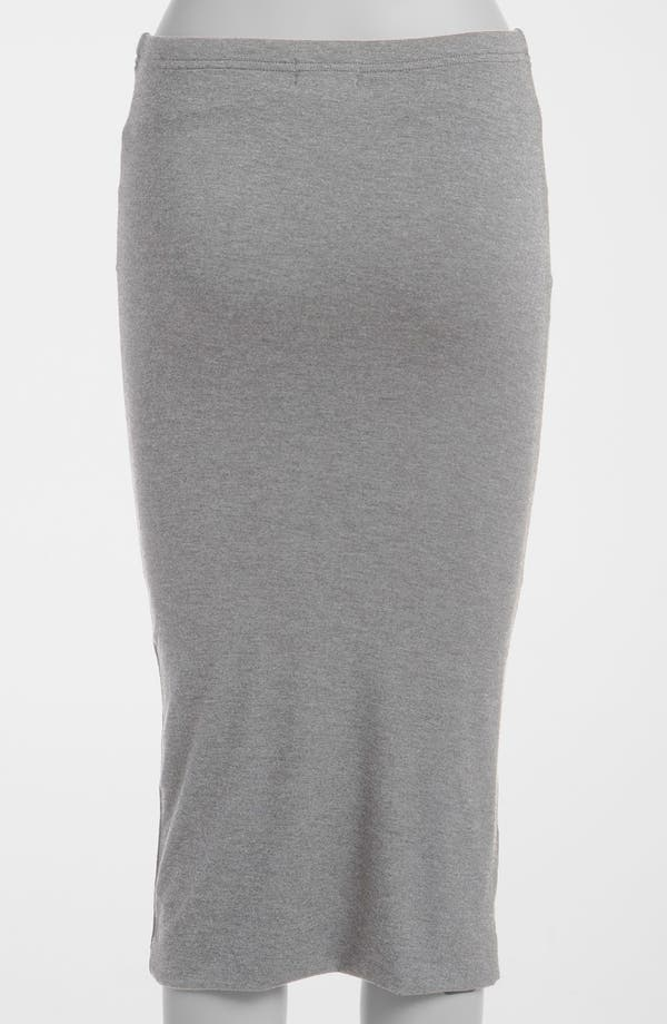 Alternate Image 2  - Leith Double Layered Tube Skirt