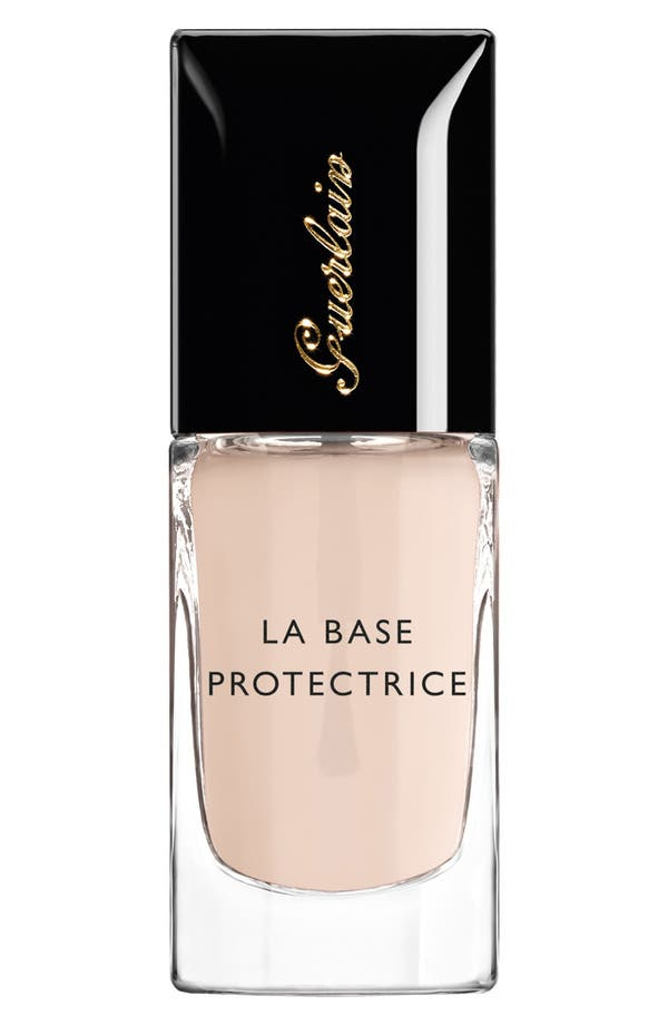 Alternate Image 1 Selected - Guerlain Nail Lacquer Protective Base