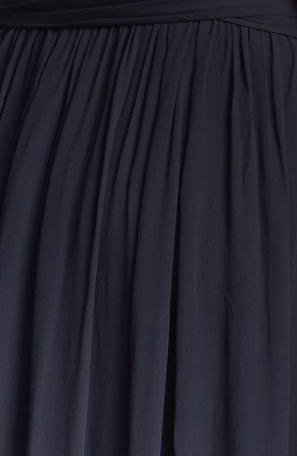 Alternate Image 3  - Young, Fabulous & Broke 'Kula' Ombré Maxi Dress
