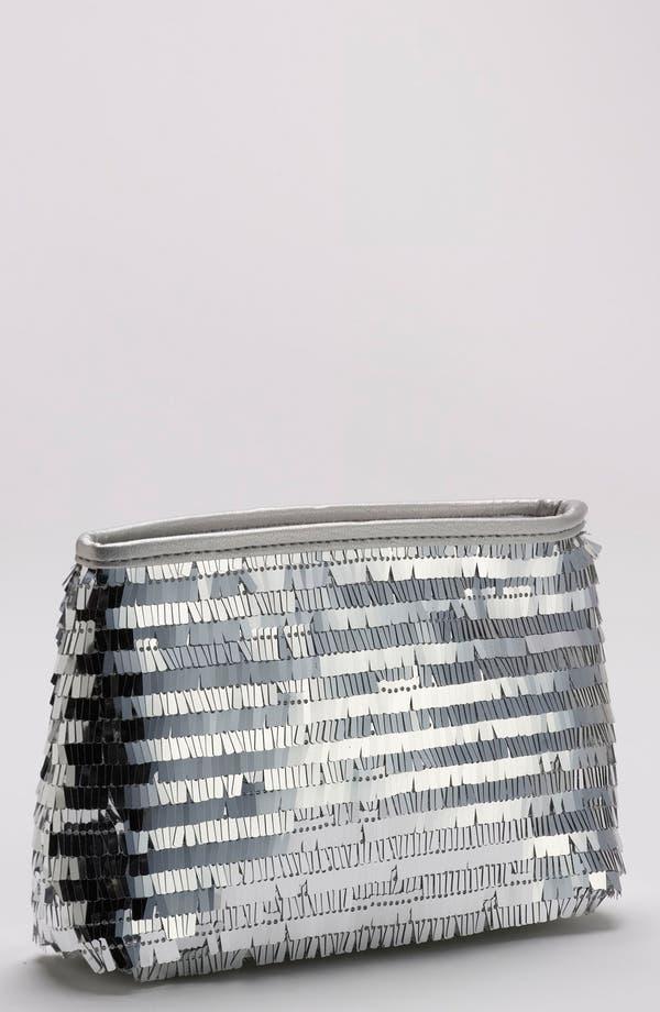 Main Image - Nordstrom Shimmer Cosmetics Bag